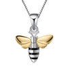 Be a Honeybee - Handmade Pendant