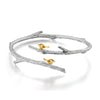 Bird's Marriage - Handmade Bangle | New