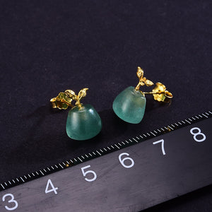 Spring is Coming - Stud Earrings | NEW - MetalVoque