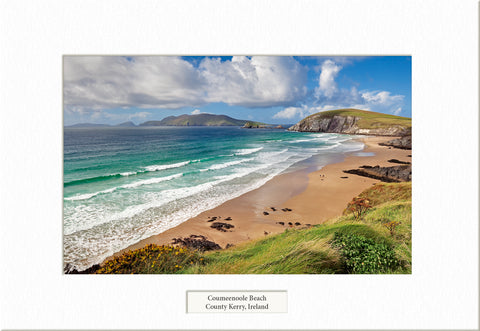 Coumeenoole Beach  - Visions of Ireland