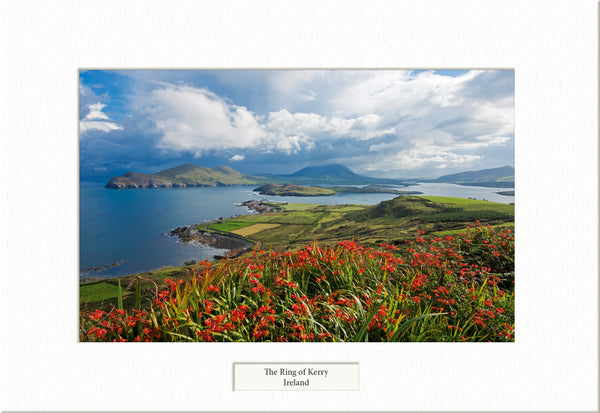 The Ring of Kerry - Visions of Ireland