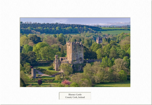 Blarney Castle - Visions of Ireland