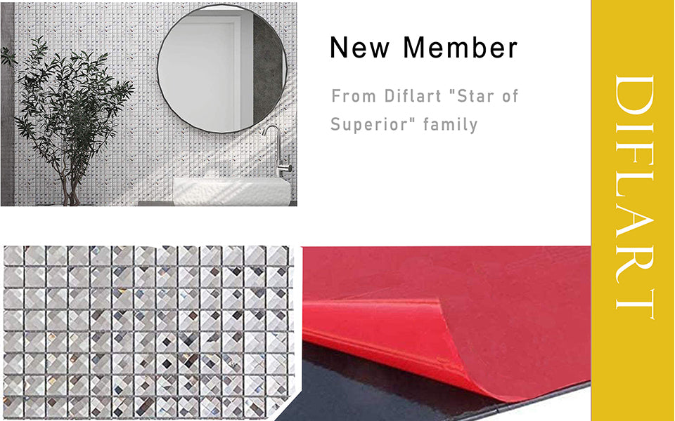 "New Member From Diflart ""Star of Superior"" Family"