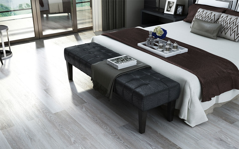 What is Rigid Core SPC Vinyl Flooring?