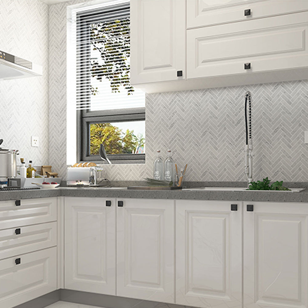 Carrara White Bianco Carrera Marble 1