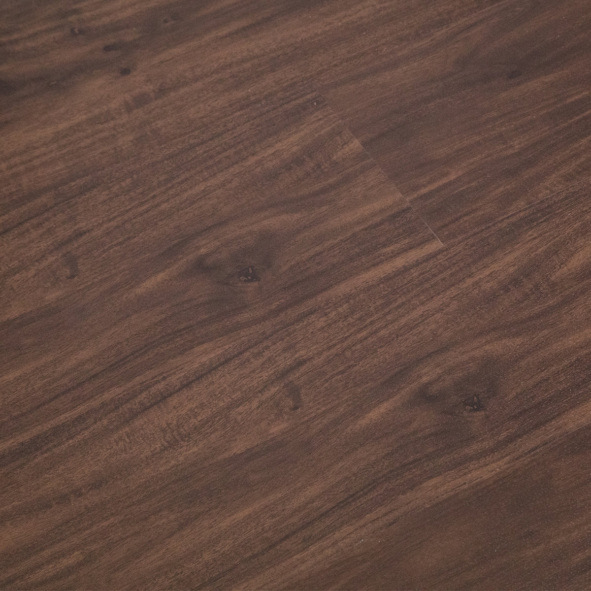 23.6 sq.ft Redwood Click Floating Floor Rigid Core Luxury Vinyl Plank Flooring - Foam Back