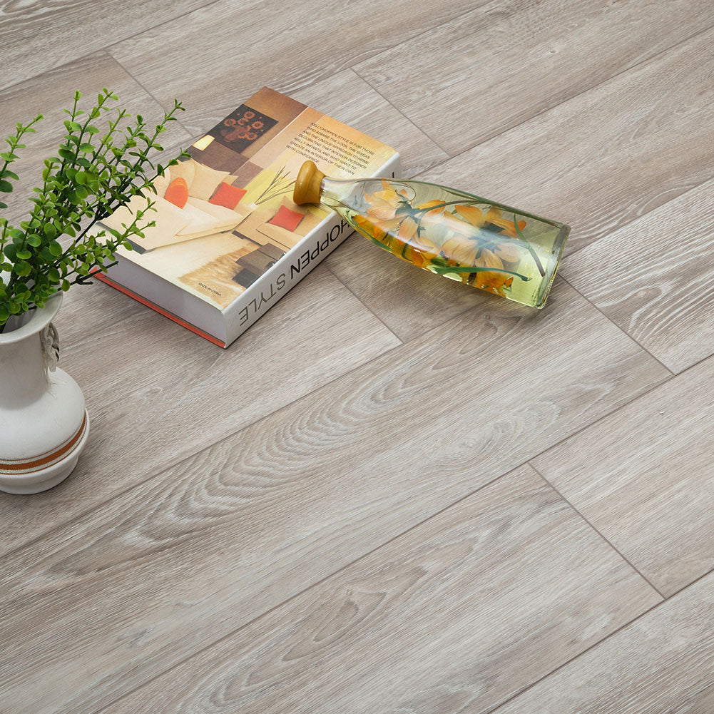 Luxury Vinyl Tile & Plank Flooring