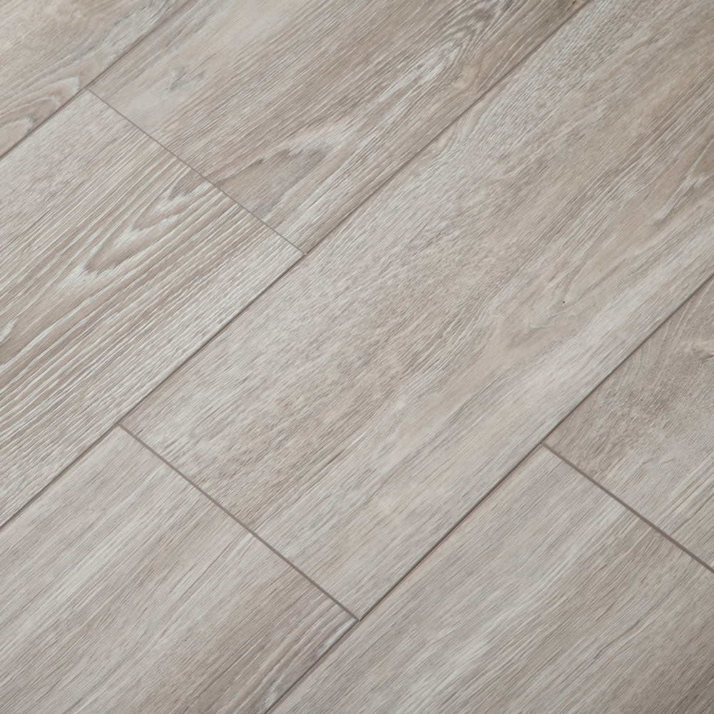 Cantha Oak Rigid Core Luxury Vinyl Plank Flooring - Foam Back