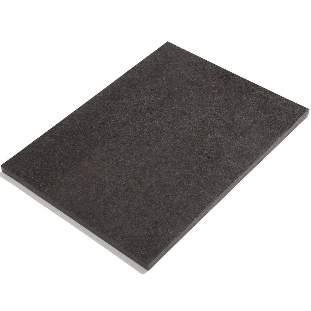 Natural Black Granite Stone Pastry Cheese And Cutting Serving Board