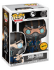 Funko POP! Sub-Zero (Ice Ball) Mortal Kombat #251 [Chase Limited]