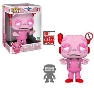 Funko POP! Frankenberry 10