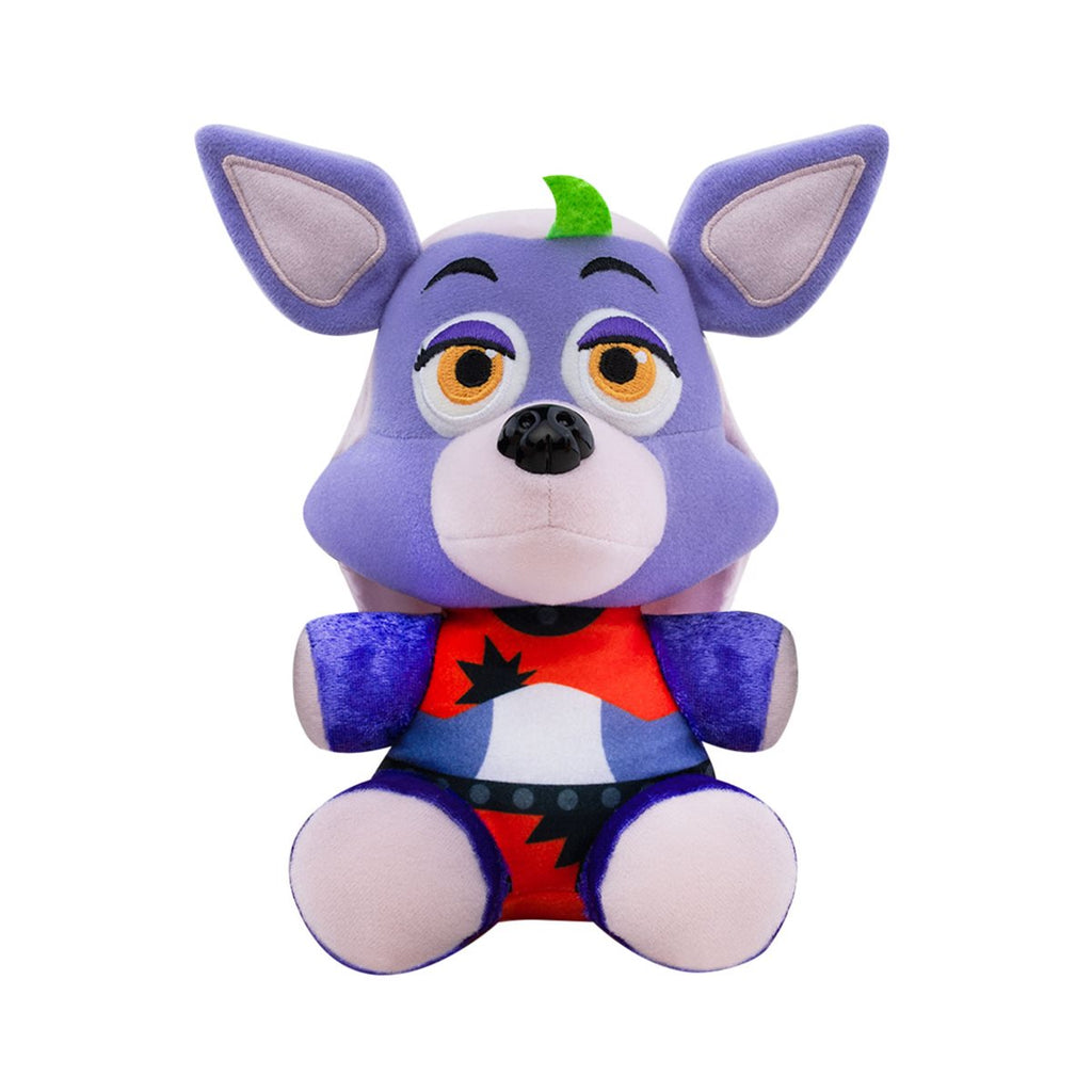 Five Nights at Freddy's: Security Breach Roxanne Wolf Funko Plush