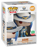 Funko POP! Ashe w/ Winter Skin Overwatch #441 [Cyber Monday Exclusive]