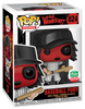 Funko POP! Baseball Fury (Red) The Warriors #824 [Cyber Monday Exclusive]