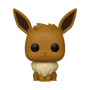 Funko POP! Eevee Pokemon #577 Games Series 2