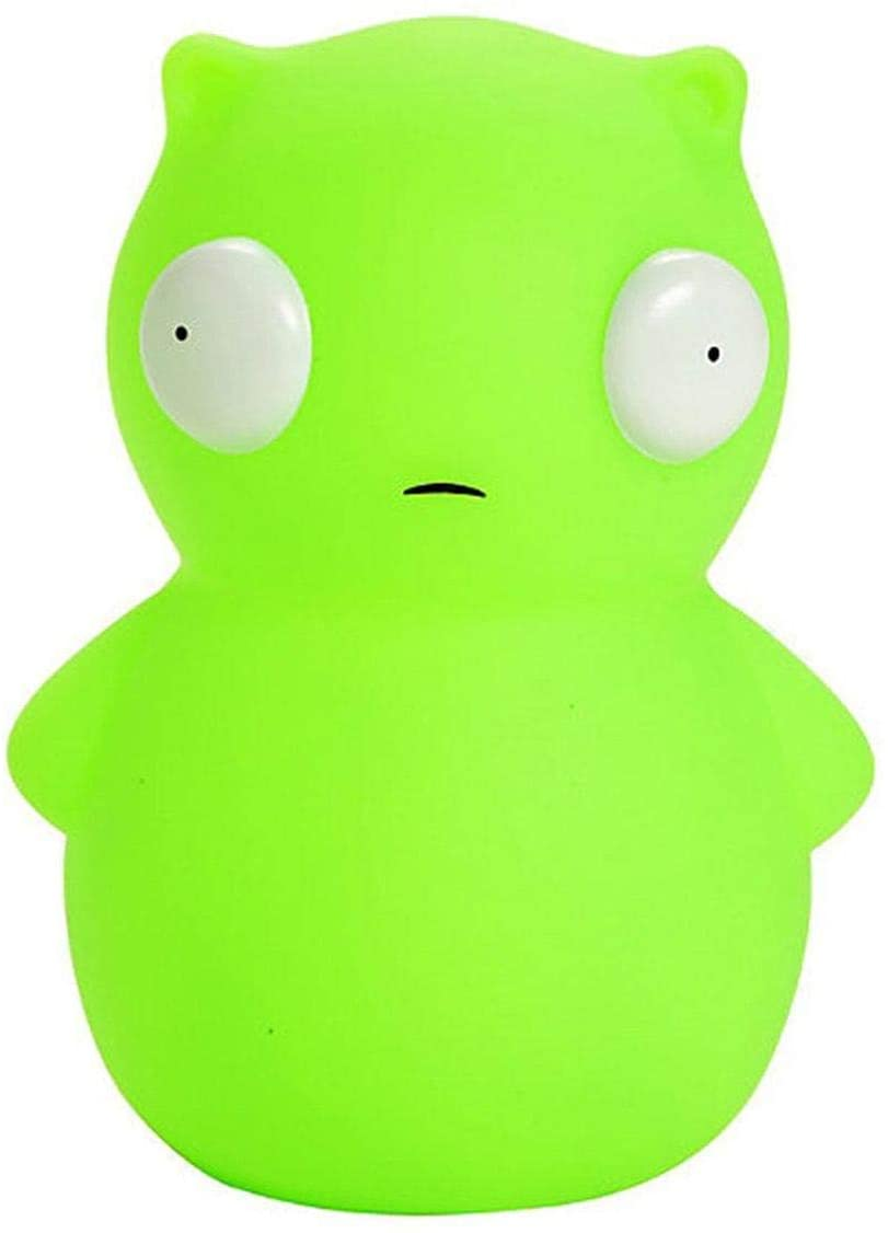 Bob's Burgers Kuchi Kopi Night Light Figure Collectible Toy