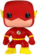 Funko POP! The Flash DC Heroes #10