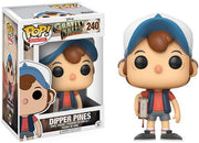 Funko POP! Dipper Pines Disney Gravity Falls #240