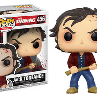 Funko POP! Jack Torrance The Shining #456