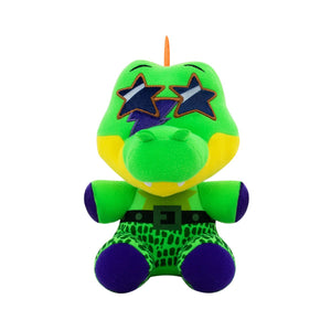 Funko Five Nights at Freddy's Security Breach Montgomery Gator Plush