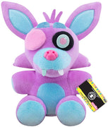 Funko Plush: Five Nights at Freddy's Spring Colorway Foxy (Purple)
