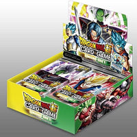 Dragon Ball Super Union Force Booster Box