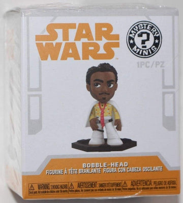 Funko Lando Calrissian Star Wars Mystery Mini [Smugglers Bounty Exclusive]