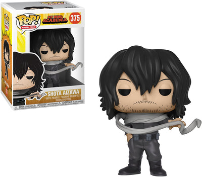Funko POP! Shota Aizawa #375 My Hero Academia