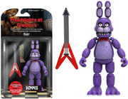 "Bonnie Five Nights at Freddy's Funko 5"" Articulated Action Figure"