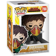 Funko POP! Kai Chisaki Overhaul My Hero Academia #788
