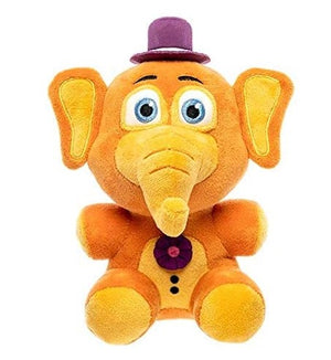 Funko Plush: Five Nights at Freddy's Pizza Simulator - Orville Elephant Collectible Figure