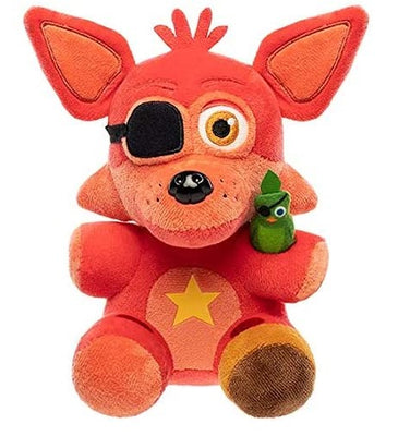 Funko Plush: Five Nights at Freddy's Pizza Simulator - Rockstar Foxy Collectible Figure