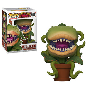 Funko POP! Audrey II Little Shop of Horrors #654