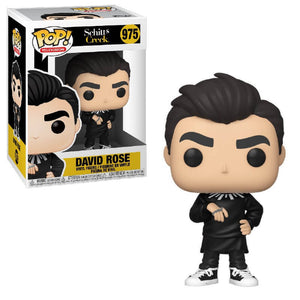 Funko POP! David Rose Schitt's Creek #975