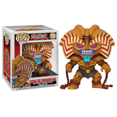 Funko POP! Exodia the Forbidden One 6