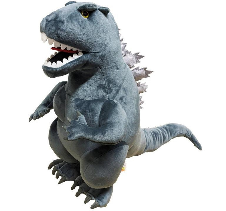 "Godzilla Jumbo 30"" Plush Toho Official Exclusive"
