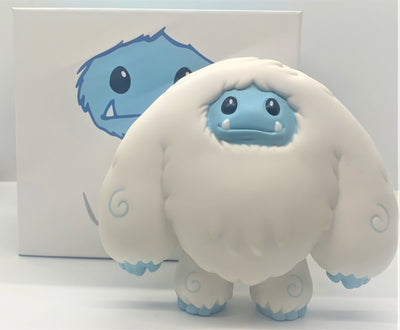 Abominable Toys Chomp Classic Edition Vinyl Figure