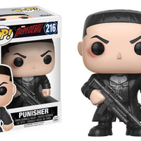 Funko POP! The Punisher Marvel Daredevil #216