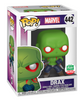 Funko POP! Drax (First Appearance) Marvel #442 [Cyber Monday Exclusive]