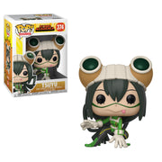 Funko POP! Tsuyu Asui My Hero Academia #374