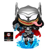 Funko POP! Venomized Thor Marvel Venom #703 [Chalice Collectibles Exclusive]