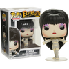 "Funko POP! Elvira ""Mummy"" #542 Mistress of the Dark [Special Edition]"