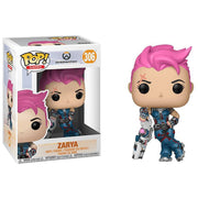 Funko POP! Zarya #306 Overwatch