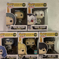 Funko POP! Tiger Woods (Red Shirt) Golf #01
