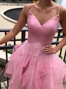 Pink Sweet 16 Dresses Homecoming Dresses Wedding Party Dresses 1211