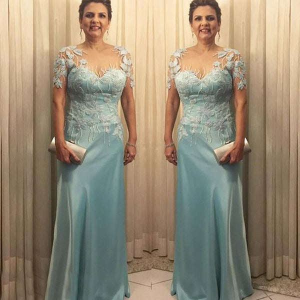 blue prom dresses 2020 sweetheart neckline mermaid evening dresses formal dress,AE436