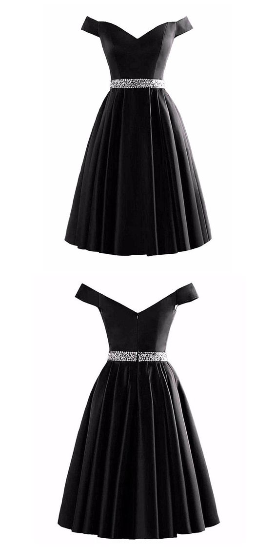 Homecoming Dress,Cocktail Dress,Homecoming Dresses,Black Sexy Sheath Party Dresses,Illusion Long Sleeves Vestido De Festa Dresses,Knee Length Cocktail Dresses,B0273
