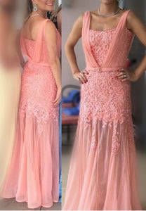 Sexy Prom Dress,Sleeveless Prom Dress,Mermaid Prom Dresses Evening , D0029