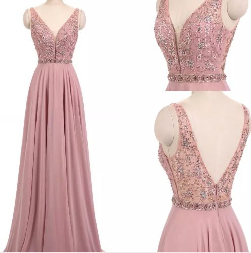 Charming Prom Dress, Sexy Prom Dresses, Long Evening, D0051