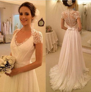Wedding Dress,Wedding Dresses, D0104